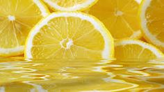 Floating Lemons - One minute party game