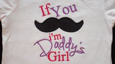 Hey, I found this really awesome Etsy listing at http://www.etsy.com/listing/120044655/mustache-onesie-embroidered-with-girl