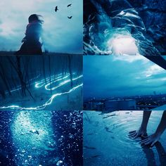 """Harry Potter House Aesthetic: Wild + Carefree Ravenclaw """"Ride with me to the end of time and maybe I'll let you slide by the crime of letting me fall for you."""""""
