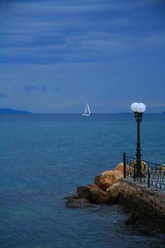 TRAVEL'IN GREECE I Palio Faliro, #Attica, #Greece, #travelingreece
