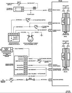 pcm wiring diagram 5 of 5 olds bravada drawings pcm wiring diagram 3 of 5