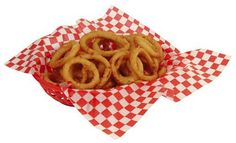 Sonic Onion Rings Copycat RECIPE   See 99 other CopyCat Recipes