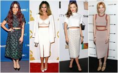 Miranda Kerr crop top - Google Search