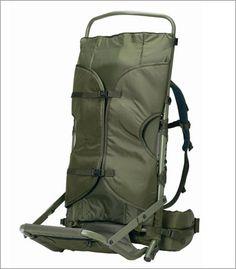 external frame body armorhuntingbackpack - External Frame Hunting Backpack
