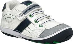 Stride Rite SRT SM Artie Sneaker (Infant/Toddler),White/Navy,5.5 XW US Toddler by Stride Rite Take for me to see Stride Rite SRT SM Artie Sneaker (Infant/Toddler),White/Navy,5.5 XW US Toddler Review You can buy any products and Stride Rite SRT SM Artie Sneaker (Infant/Toddler),White/Navy,5.5 XW US Toddler at the Best Price Online with Secure Transaction . We(...)