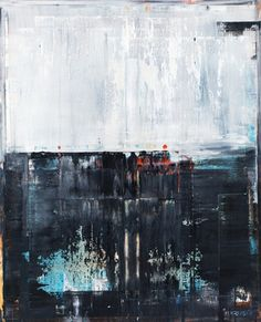 Painting by Marine Arragain
