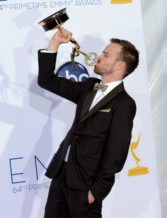 Aaron Paul at event of Breaking Bad