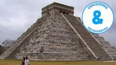 Le Monde Maya - Mexique, Honduras, Guatemala - croisière à la découverte...