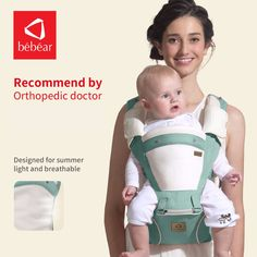 Check Discount Bebear new hipseat prevent o-type legs 6 in 1 carry style load 20Kg Ergonomic baby carriers Exclusive save effort kid sling #Bebear #hipseat #prevent #o-type #legs #carry #style #load #20Kg #Ergonomic #baby #carriers #Exclusive #save #effort #sling