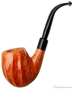 Castello Collection Bent Egg (KKKK) Pipes at Smoking Pipes .com