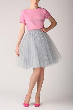 tutu tulle skirt petticoat high quality tutu skirts by Fanfaronada, €105.00