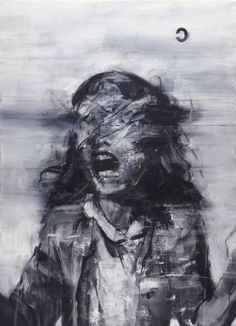 """Saatchi Art Artist Kim Byungkwan; Painting, """"Children #002"""" #art"""