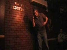Mike Brown Solo Improv Extravaganza @ The New York Comedy Club - http://comedyclubsnyc.xyz/2016/09/21/mike-brown-solo-improv-extravaganza-the-new-york-comedy-club/