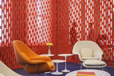 Knoll Showroom San Francisco