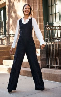 CLUB MONACO HELEK SHIRT, EADAN JUMPSUIT