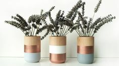23 Ways to Decorate With Copper