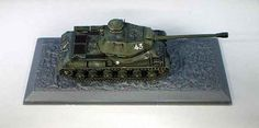 JS-2 Heavy Tank, Soviet Army, Berlin, Germany 1944 (1:72) - Preorder item, order now for future delivery - War Master Diecast Models JS-2 Heavy Tank, Soviet Army, Berlin, Germany 1944 (1:72) - Preorder item, order now for future delivery #WM-TK0065 at diecastairplane.com