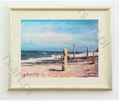 """""""0360 Morze,Bałtyk, fale, plaża,wydmy,bursztyn, bryza, pejzaż,chmury, sosny helskie, Jurata, Jastarnia ,Półwysep Helski"""" technika pastel, format 40x50cm ,rok powstania 2010 autor Robert Sokołowski e-mail robertportrety@wp.pl Title """"Coastal resorts#art #Jurata#sea_sky_nature #drawing#Jastarnia #picture #wildbeach #landscape #breeze#kutry#łodzie#Poland#summer#beachlife#Hel#pastel """" technique pastel, format 40x50cm, year of creation 2010 author Robert Sokołowski Land Scape, Frame, Instagram, Home Decor, Picture Frame, Decoration Home, Room Decor, Frames, Home Interior Design"""