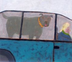 Cornwall Contemporary - Emma McClure