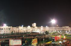 Gorakhpur station platform to be longest in world
