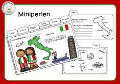 Miniperlen Italien