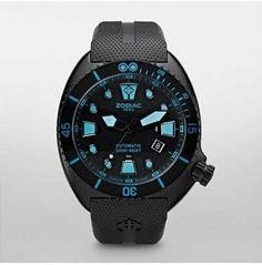 ZODIAC Oceanaire Automatic ZO8018 Zodiac. $699.99. Water Resistant:20 ATM. Case Size:45 MM. Packaging:Zodiac Watch Box. Lug Width:24 MM. Movement:Swiss Made Automatic