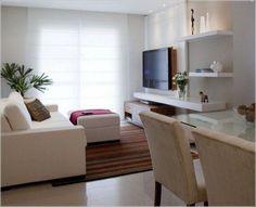 Fantastic Small Living Room Interior Idea 2