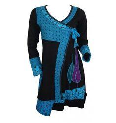 090bf0e7f2 Mode originale et colorée : des habits originaux pour femme au style  ethnique chic
