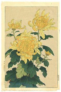 all_japan: Япония. Праздник Хризантем и День осеннего равноденствия