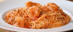 One Pot Spaghetti, Spaghetti Recipes, Spaghetti Sauce, Pasta, Scampi, Favorite Recipes, Cooking, Ethnic Recipes, Food