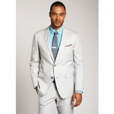 The Tremont - Grey from Bonobos