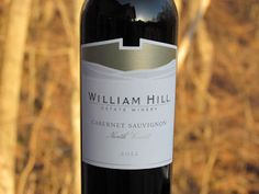 Check out my review of William Hill Cabernet Sauvignon.  I knew right away it was a blend. http://www.honestwinereviews.com/2015/04/william-hill-cabernet-sauvignon.html