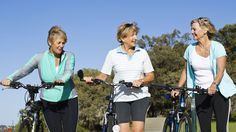 7 tips for women about to retire