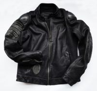 Leather by Pzero