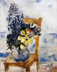 As Mais Belas Pinturas do Mundo: Marc Chagall