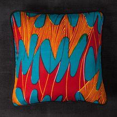 Cushions | Darkroom