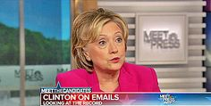 (WASHINGTON EXAMINER) Newly released documents from the FBI's year-long investigation of Hillary Clinton's server indicate officials discussed a deal in which the FBI considered declassifying some of the classified emails that were found, if the State Department could agree to boosting the FBI's presence in Iraq. FBI notes released Monday show that Patrick Kennedy, State's […]