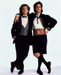 Perfect Strangers (part of ABC's TGIF line up when our sons were young :->) Starring: Bronson Pinchot (Balki Bartokomous) and Mark Linn-Baker (Larry Appleton) I loved this show! 80 Tv Shows, Old Shows, Best Tv Shows, Movies And Tv Shows, Favorite Tv Shows, Favorite Things, Bryan Cranston, David Attenborough, Salma Hayek