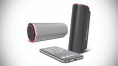 Creative Sound Blaster FRee Portable Bluetooth Speaker