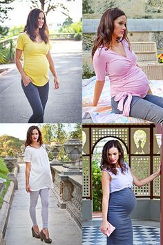 Maternity Survival Pack // Four fantastic maternity sewing patterns for the price of 3!