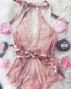 Cutest sexy Valentine's Day Set premade gift box boho luxe bodysuit