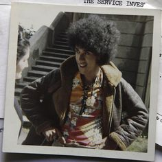 Phil Lynott: A Life in Pictures