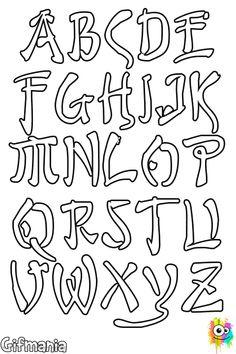 Letras orientales