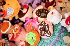doces gigantes para cenografia - Pesquisa Google