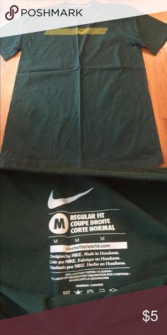 Nike t-shirt Great condition Nike Shirts Tees - Short Sleeve