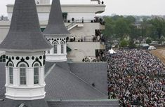 #KyDerby