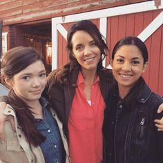 Season 9 Alisha Michelle and Madison
