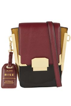 Aldo Rise Ostwad Helgason Collaboration - Shoes, Bags. I'm loving this collection!