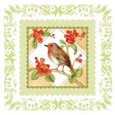 Valerie Greeley bird iv
