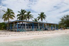 Exuma Point Beach Bar & Grill offers a warm, family-reunion style atmosphere each and every weekend. A must stop for the yummy Sat/Sun buffet of Caribbean favorites and strong drinks!